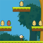 Play Adventures of Popcorn html 5 mobile game