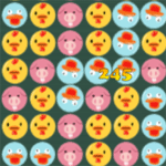 Play Animal Puzzle Pop html 5 mobile game