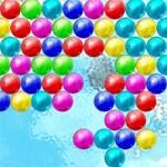 Play Bubble html 5 mobile game
