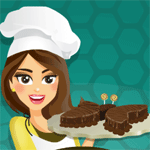 Play Butterfly Chocolate Cake - Cooking with Emma html 5 mobile game
