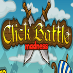 play click battle madness html5 game