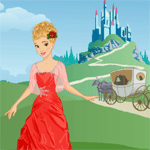 Play Fairy Princess html 5 mobile game
