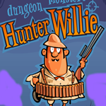 play hunter willie html5 game