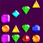 Play Jewelish html 5 mobile game