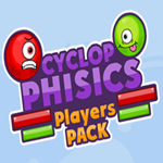play cyclops physics player pack html5 game