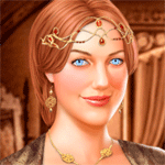 Play Roxelane Huerrem True Make Up html 5 mobile game