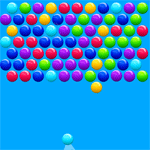 Play Smarty Bubbles html 5 mobile game