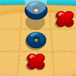 Play Tic Tac Toe html 5 mobile game