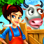 Play Tulis Farm html 5 mobile game