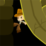 Play Adventures of Indiara html 5 mobile game