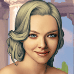 Play Amanda Seyfried True Make Up html 5 mobile game