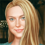 Play Dakota Fanning True Make Up html 5 mobile game
