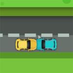 Play Don't Crash html 5 mobile game