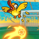 Play Foot Chinko html 5 mobile game