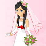 Play My Wedding html 5 mobile game