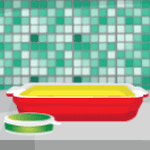 Play Vegetable Lasagna: Cooking With Emma html 5 mobile game