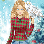 Play Winter Lily html 5 mobile game