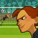 Women Football Penalty Championship